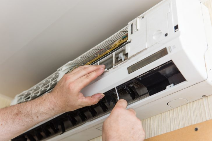 Air Conditioner Stopped Working? Here Are Some Possible Problems and Fixes