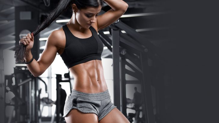 Build Your Confidence in the Gym