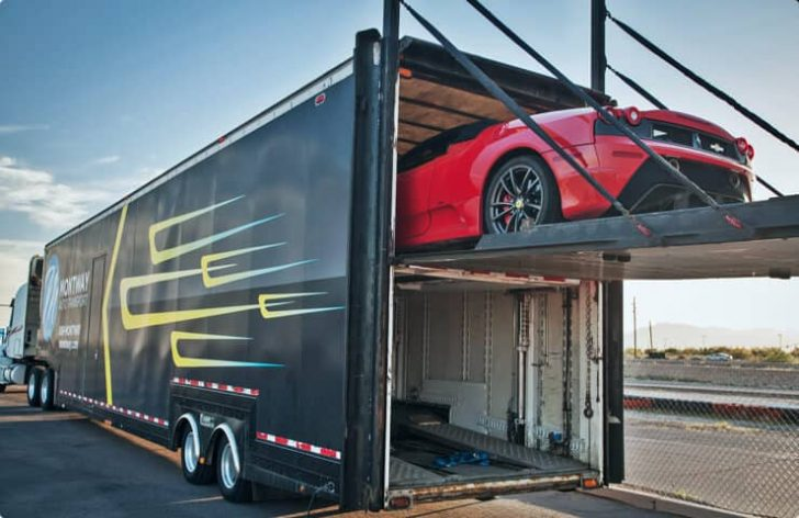 Effective Ways To Ensure Secure Car Shipping