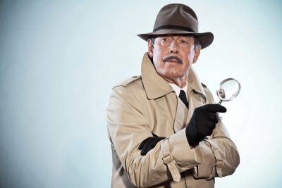 Every Step You Take: How To Know If You Are Being Watched By A Private Investigator