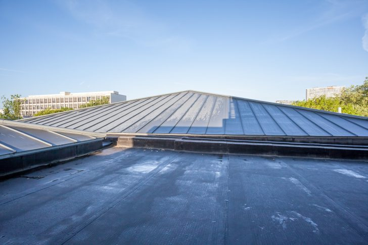 Flat Roof Materials: 4 Great Options for Your Flat Roof