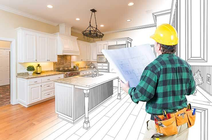 How to Prepare Your Home Remodeling Project - 5 Tips | Tasteful Space