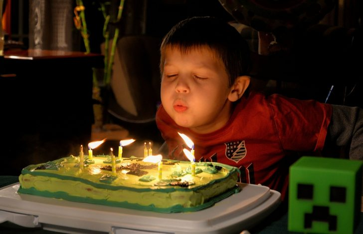 Kids' Birthday Party Planning Hacks