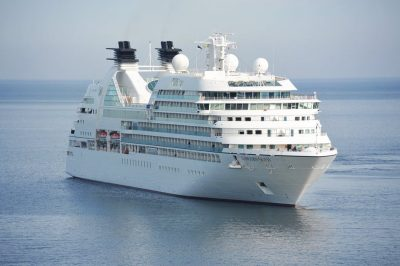 Stay Healthy on the Sea: How to Avoid Cruise Ship Sickness