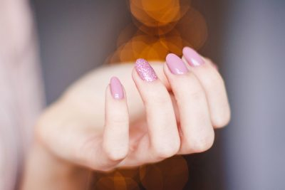 The French Manicure is Back - Here's How To Rock It