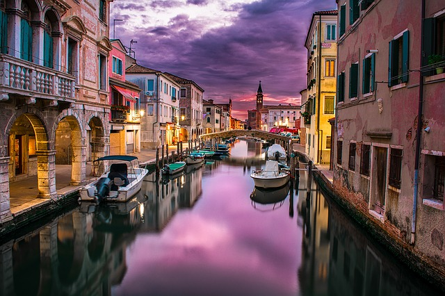 Top Venice events in 2021 you cannot miss