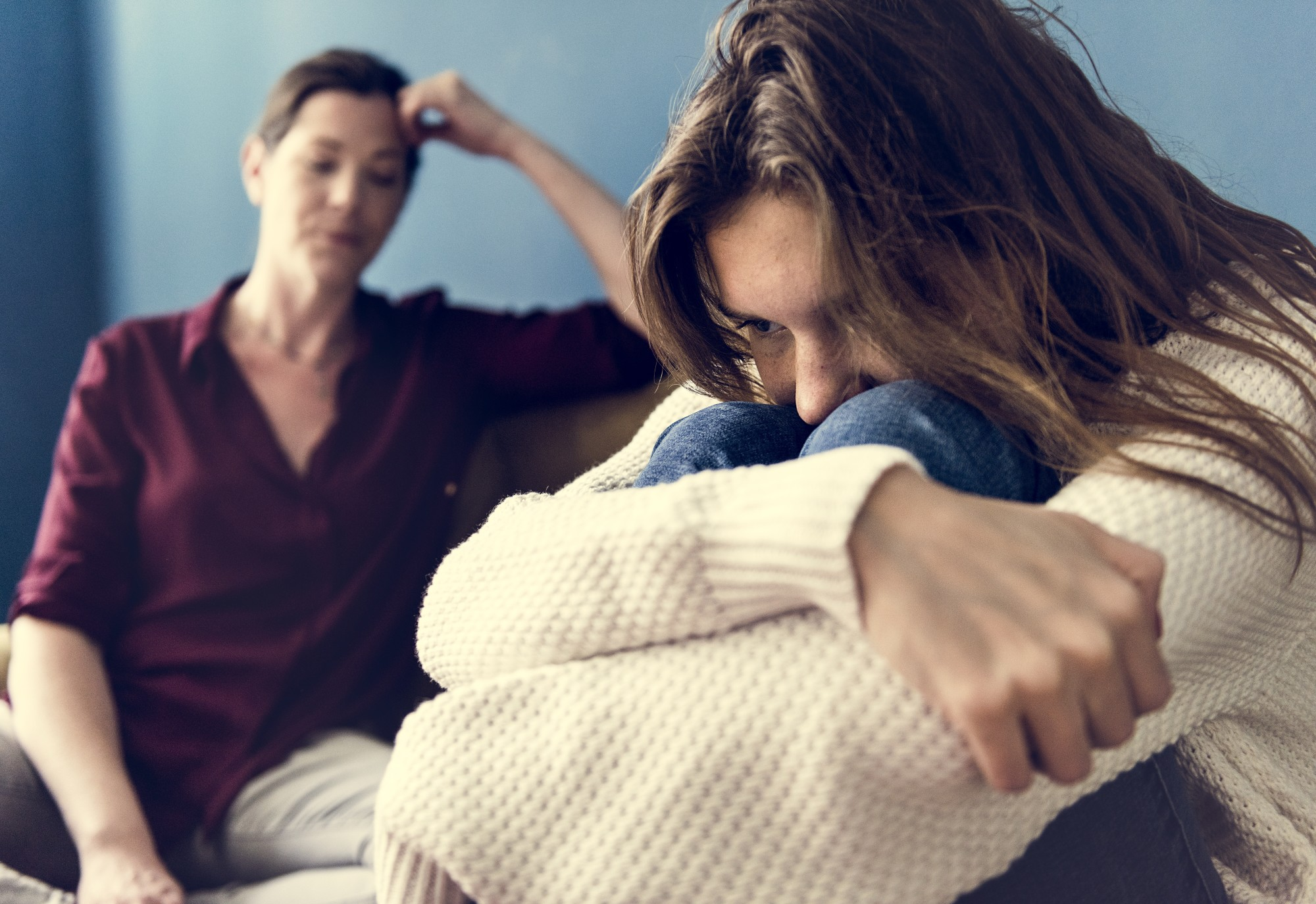 Troubled Teens 101: How to Stop Your Teen from Spiraling Out of Control