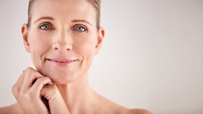 Treat Age-Related Dysfunction with Radiance Anti Ageing Program