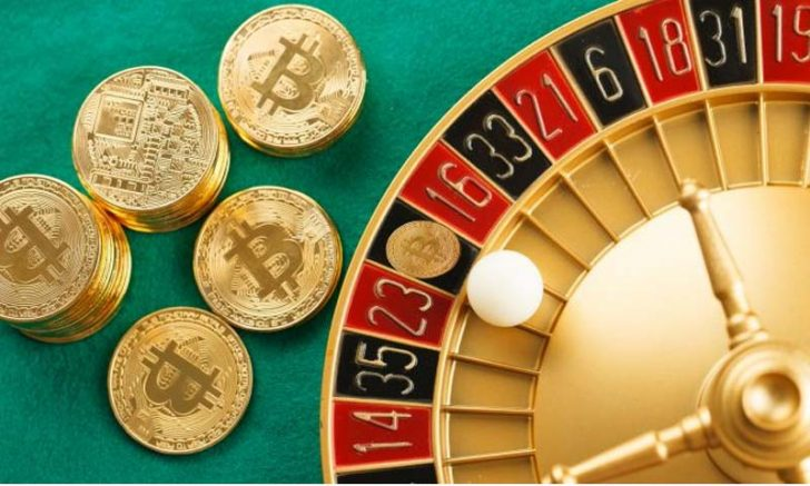 Bitcasino.io – A Truly Anonymous and Safe Way To Gamble?