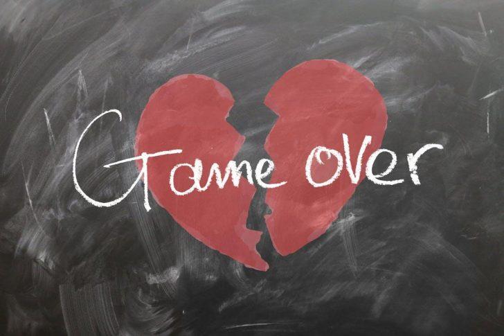 Treading Lightly During Divorce