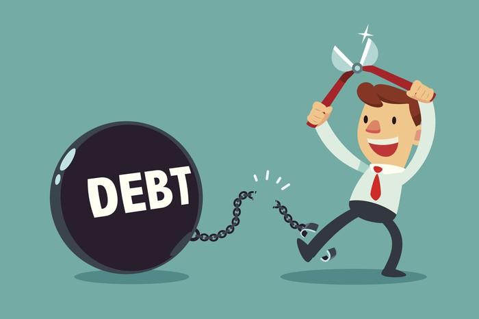3 Ways To Re-energize Your Debt Repayment Effort