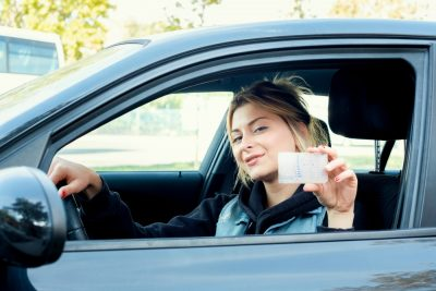 4 Steps to Take After Passing Your Driver's Test