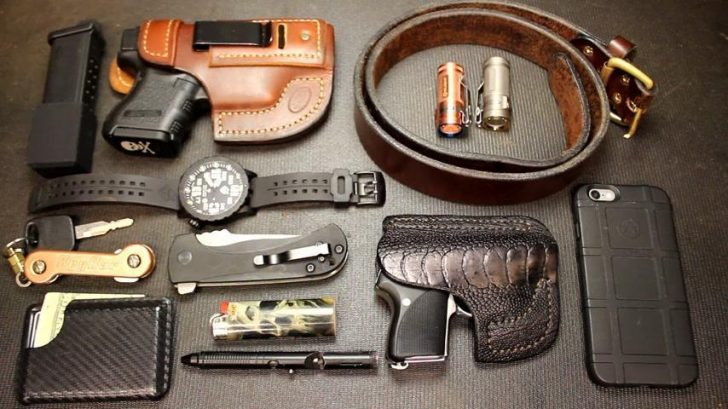 The Kind Of EDC Gears You Could Gift Your Loved Ones