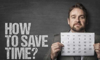 How to Save Time: 5 Outstanding Tips to Carry With You Into the New Year