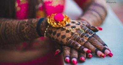 Some Great Tips That'll Help You Flaunt Darkest Mehndi At Your Wedding