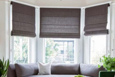 Modern Indoor Blinds for Your House Renovation