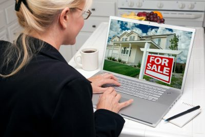 online house selling