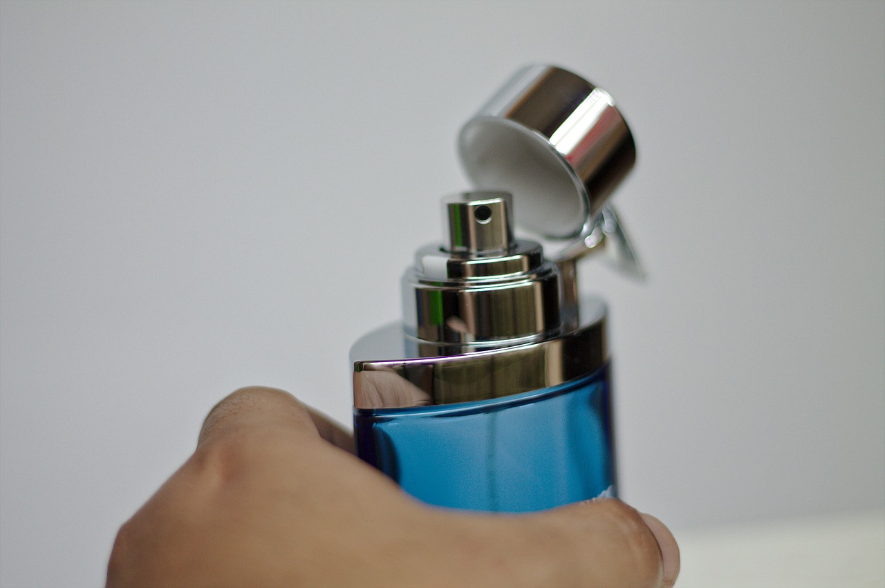 best men's deodorant for sensitive skin
