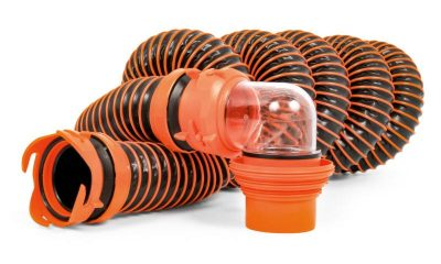 rv sewer hose