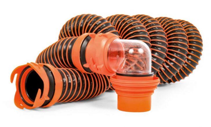 rv sewer hose