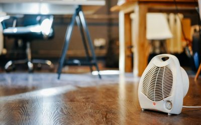 Why A Space Heater Is Your Next Best Purchase
