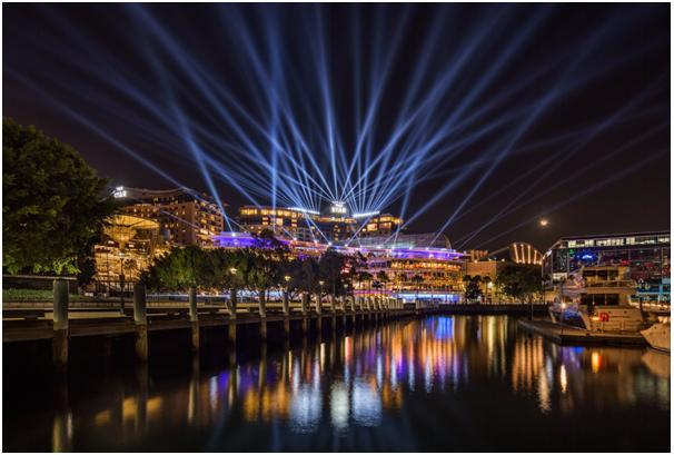Star Casino Sydney- Play Bingo Jackpot