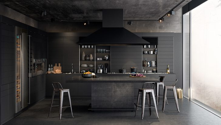 Tips on Getting a Stunning New Kitchen