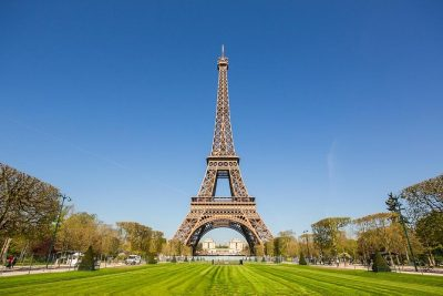 5 Things to See in Paris on your First Visit