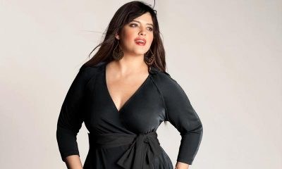Enhance Your Curves with a Plus Size Wrap Dress