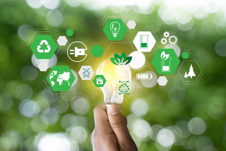 10 Green Technologies That Are Defining the 21st Century Home