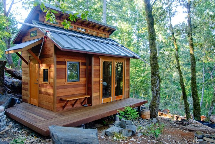 How to Build a Tiny House to Have Your Personal Space?