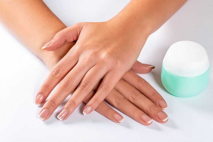 How to Heal Dry Skin Around Nails With Home Remedy