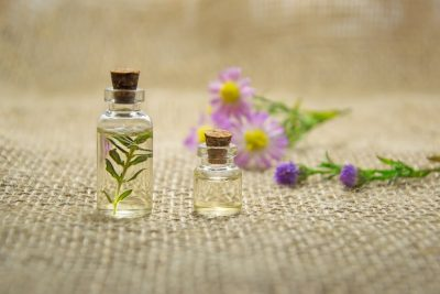 5 Best Essential Oils for Pain Relief