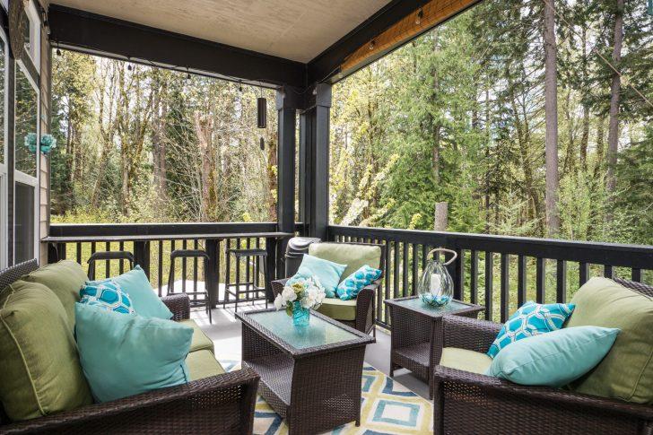 5 Dazzling Patio Design Ideas