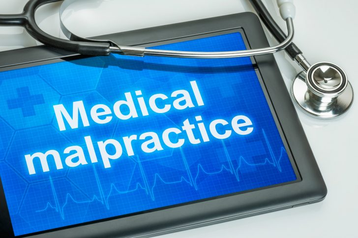 5 Examples of Medical Malpractice You Need to Know About