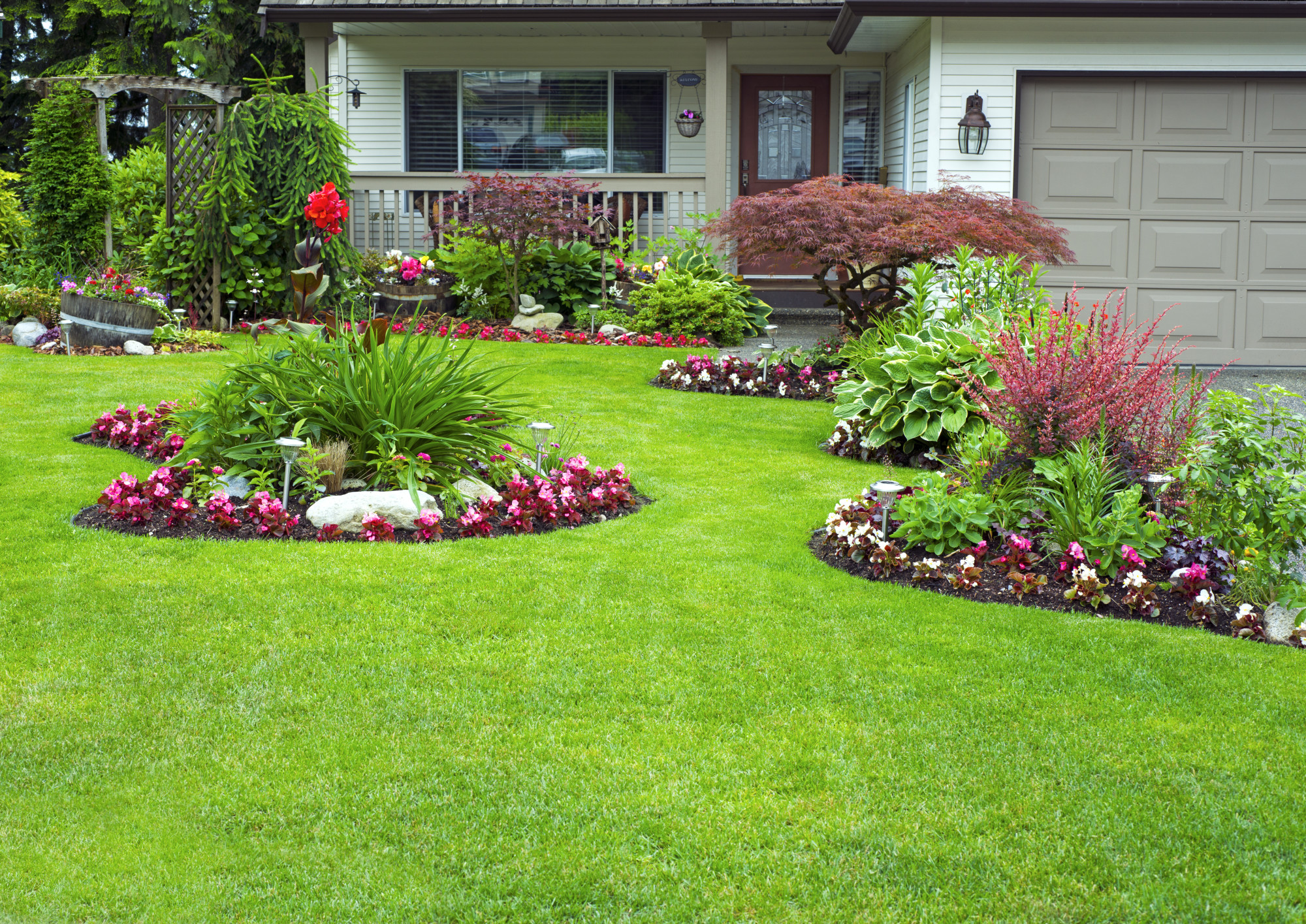 5 Landscaping Industry Trends to Watch