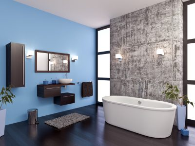 9 Tips to Designing Your Dream Bathroom