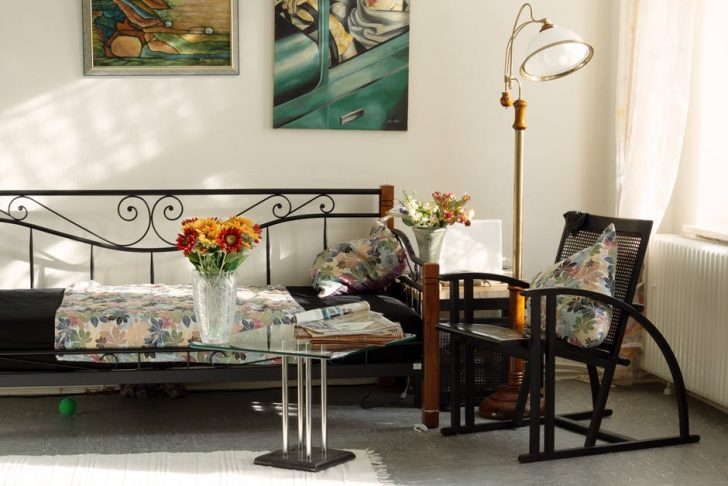 A First-Time Homeowner's Guide on How to Arrange Furniture