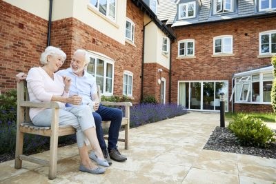 A Guide on How to Find a Great and Affordable Retirement Community