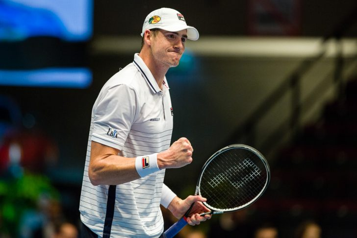 How John Isner Contributed to the Longest Tennis Match Ever