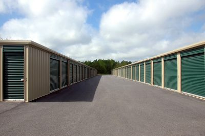 Best Tips And Tricks For Getting The Most Out Of A Self Storage Unit