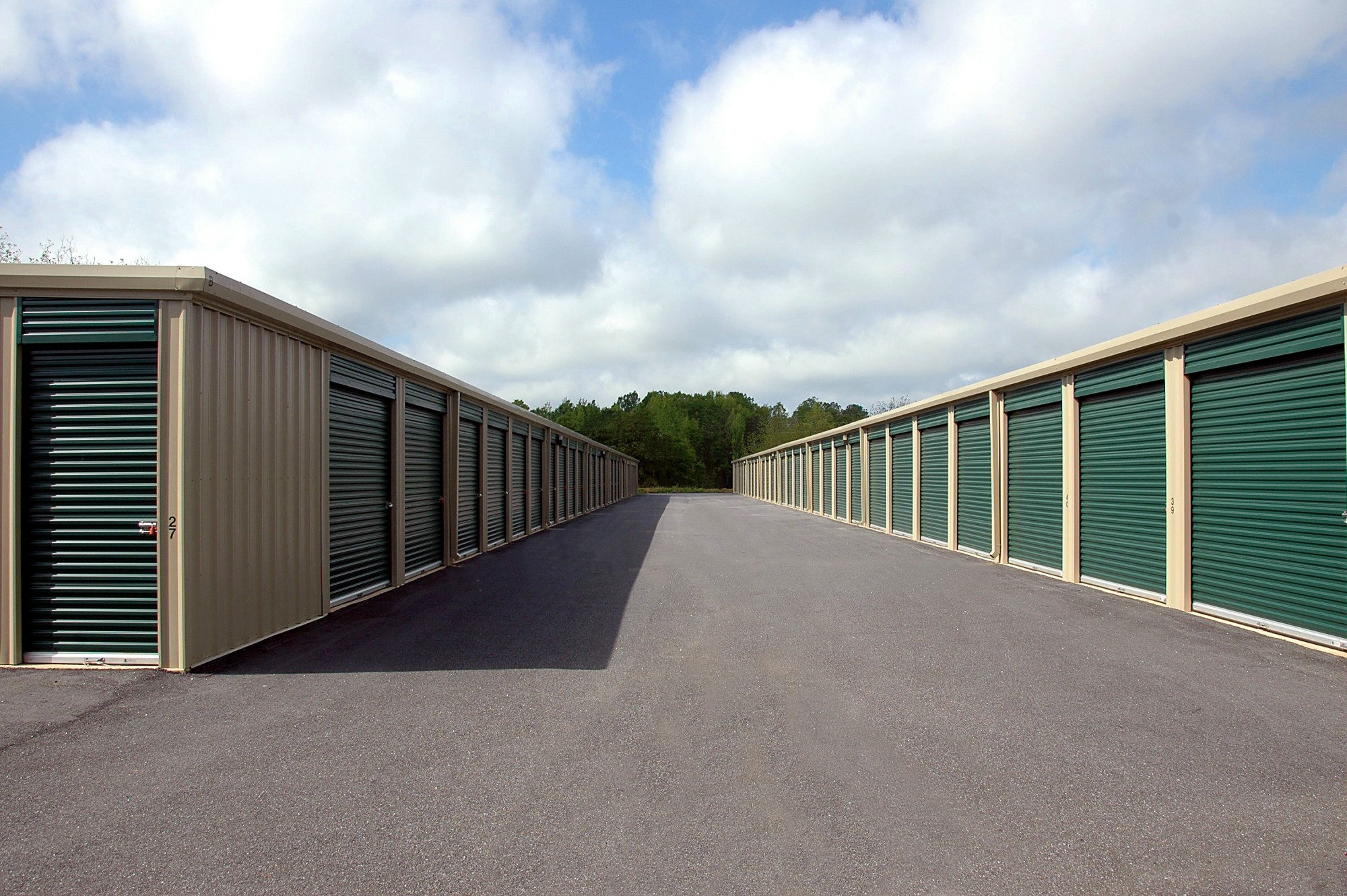 How To Find The Perfect Self Storage Unit Quickly