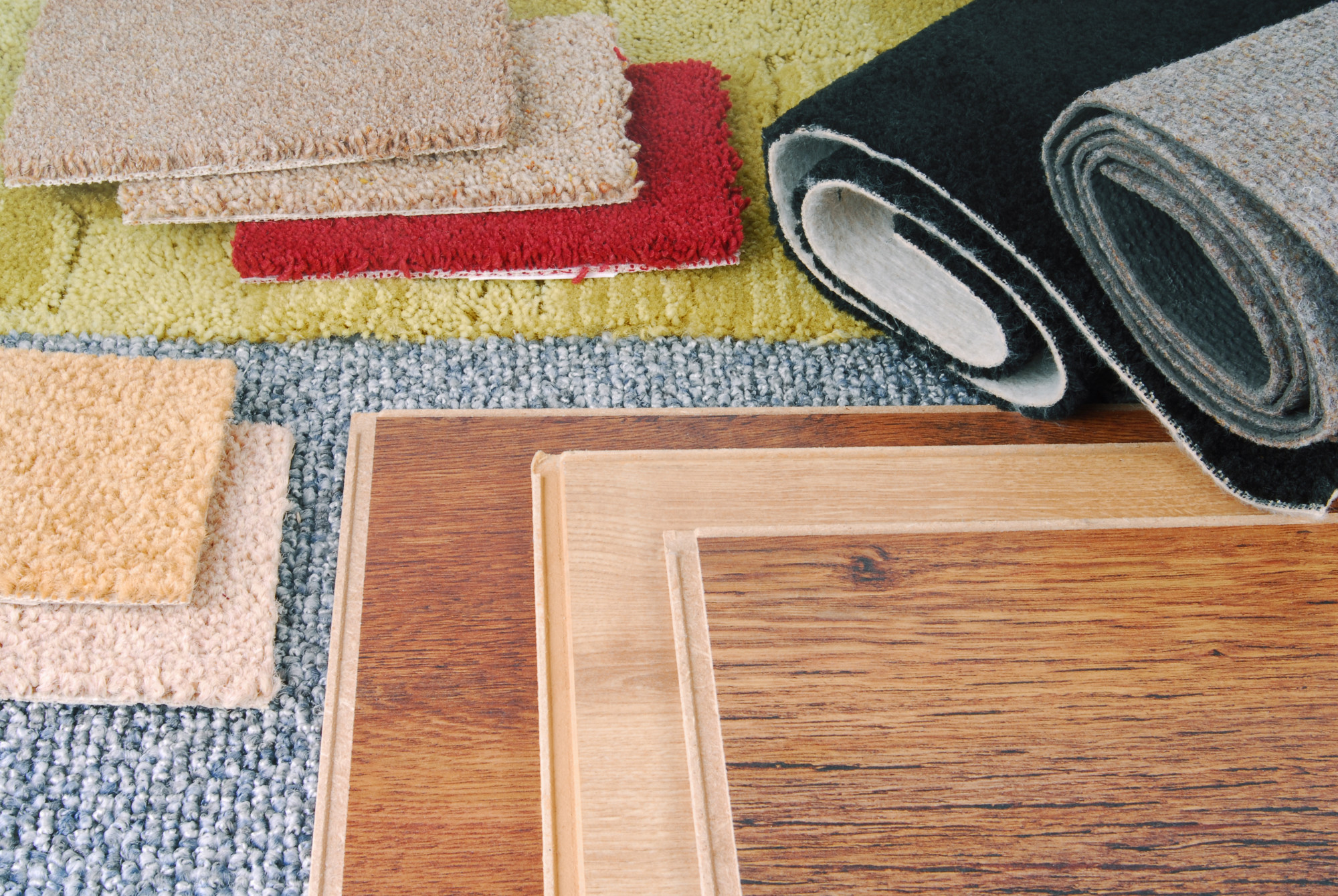 Choosing Flooring Just Got Easier! 5 Tips on Making the Right Choice