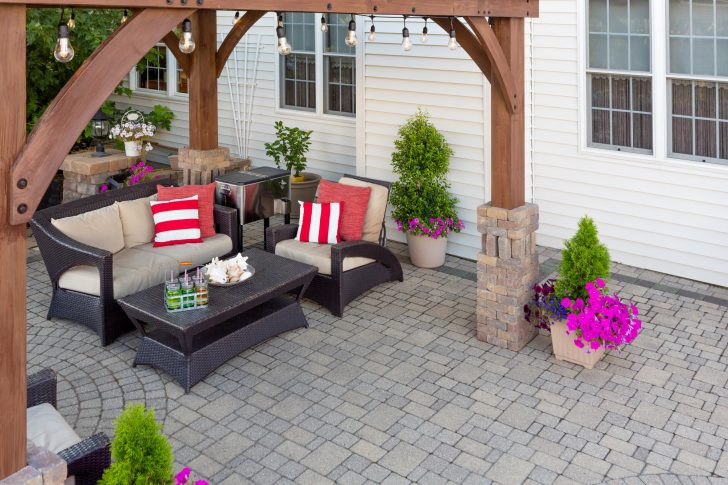 Create Your Own Beautiful Backyard Retreat: 5 Picture-Perfect Backyard Design Tips