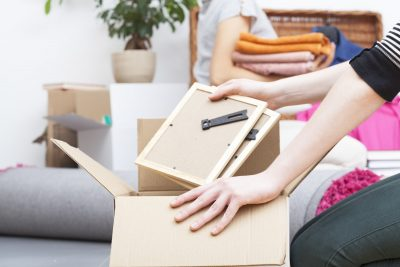 Decluttering 101: How to Get Rid of Things You No Longer Need