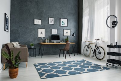 Decorating With Area Rugs: The Top Tips to Remember
