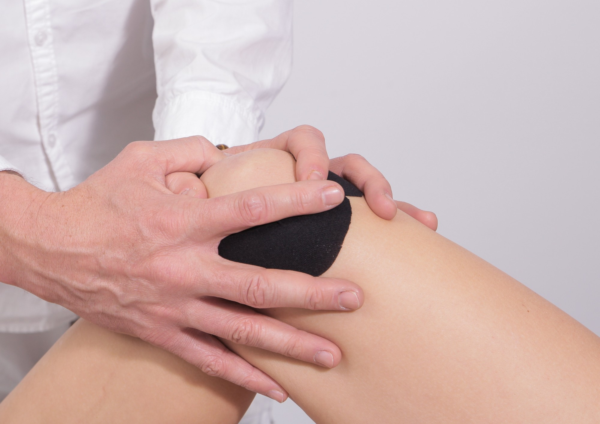 Everything You Need to Know About Having a Swollen Knee