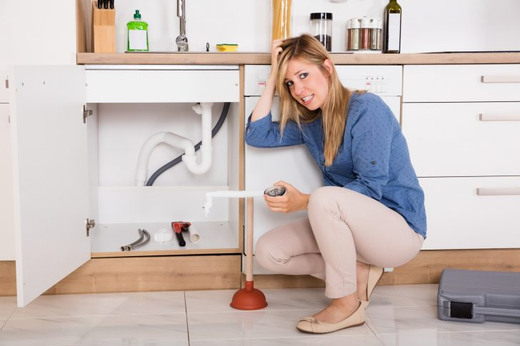 Here's What You Don't Know About Your House Plumbing System