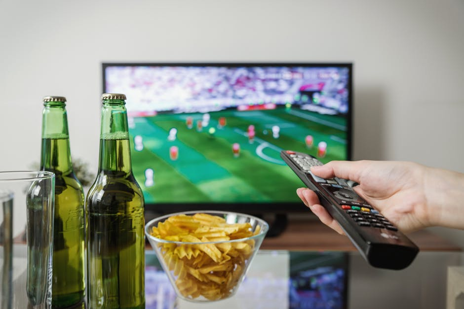 How Set up Your Basement Man Cave for Gambling