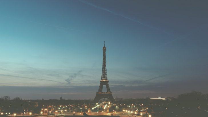 Paris Landmarks: 9 Must-See Architectural Wonders